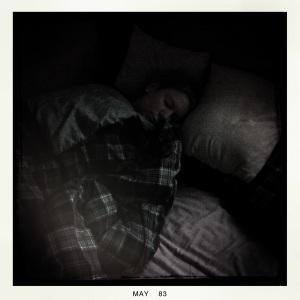 Let sleeping penguins lie.