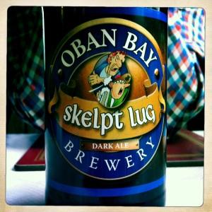 Very, very tasty brew.