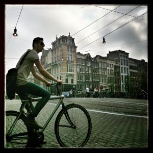 Bikes rule!